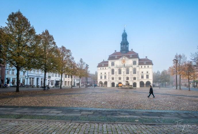 lüneburg nebel rathaus