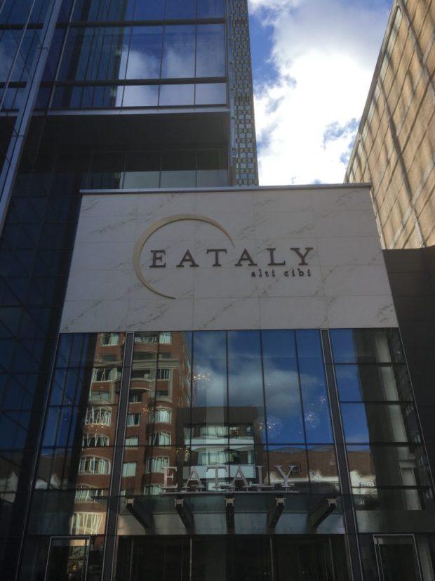 Eataly-Boston