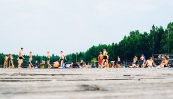 Pros and Cons of a Sleepaway Camp - Consider it Done