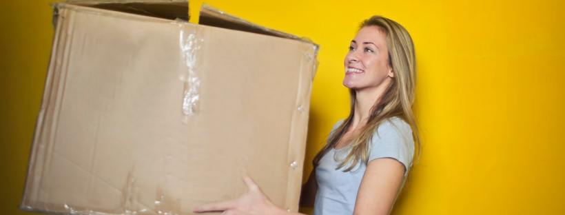 Stress-free packing tips