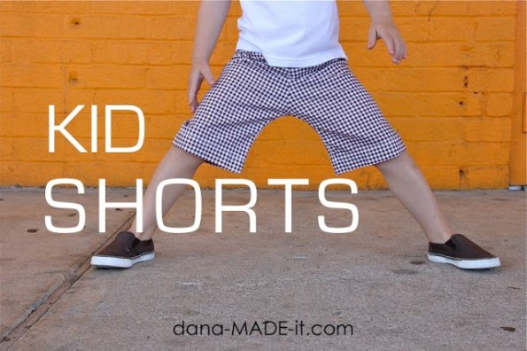 Kid Shorts by MADE