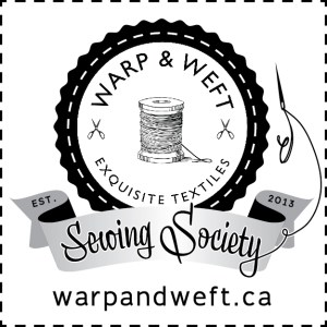 Warp & Weft Sewing Society