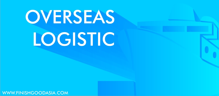 Perbedaan Port to Port dan Door to Door dalam Konsep International Trade Logistic