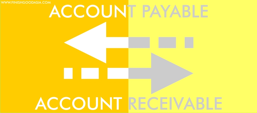 Tentang AP (Account Payable) dan AR (Account Receivable)
