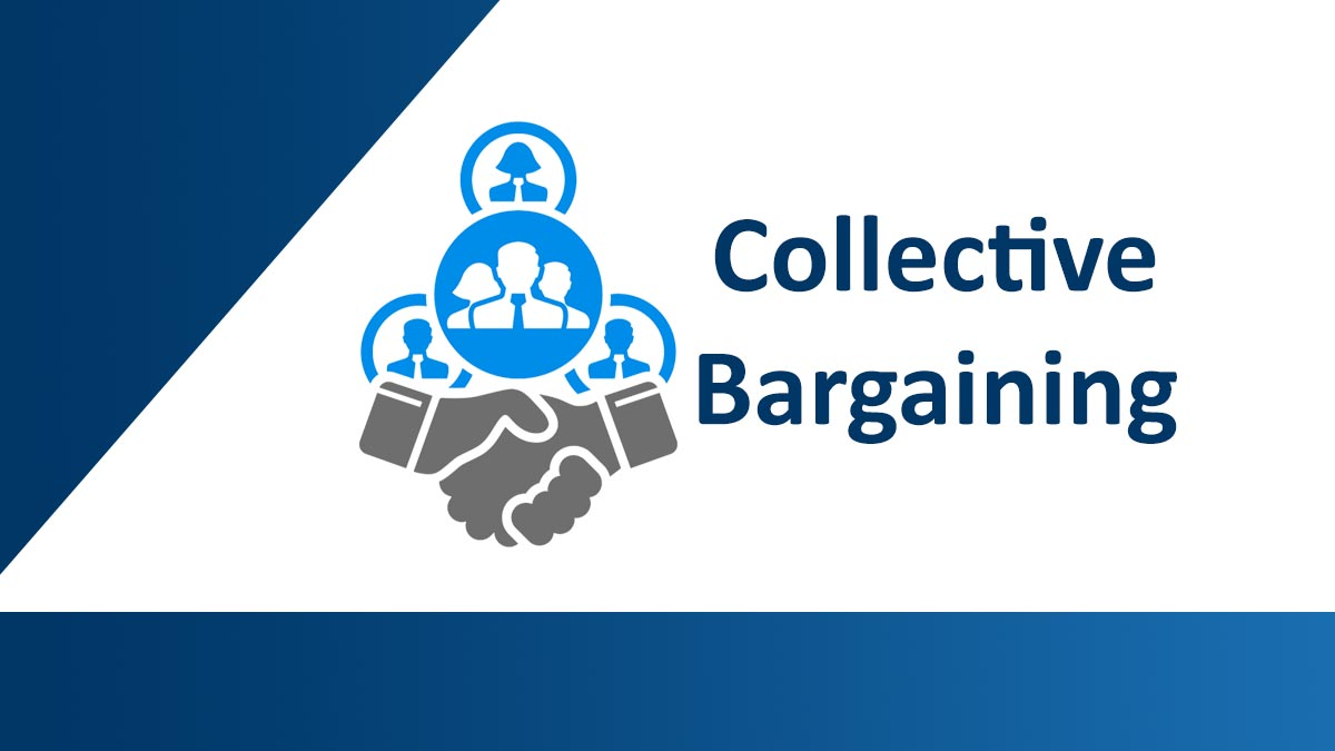 FCA News Image: Collective Bargaining