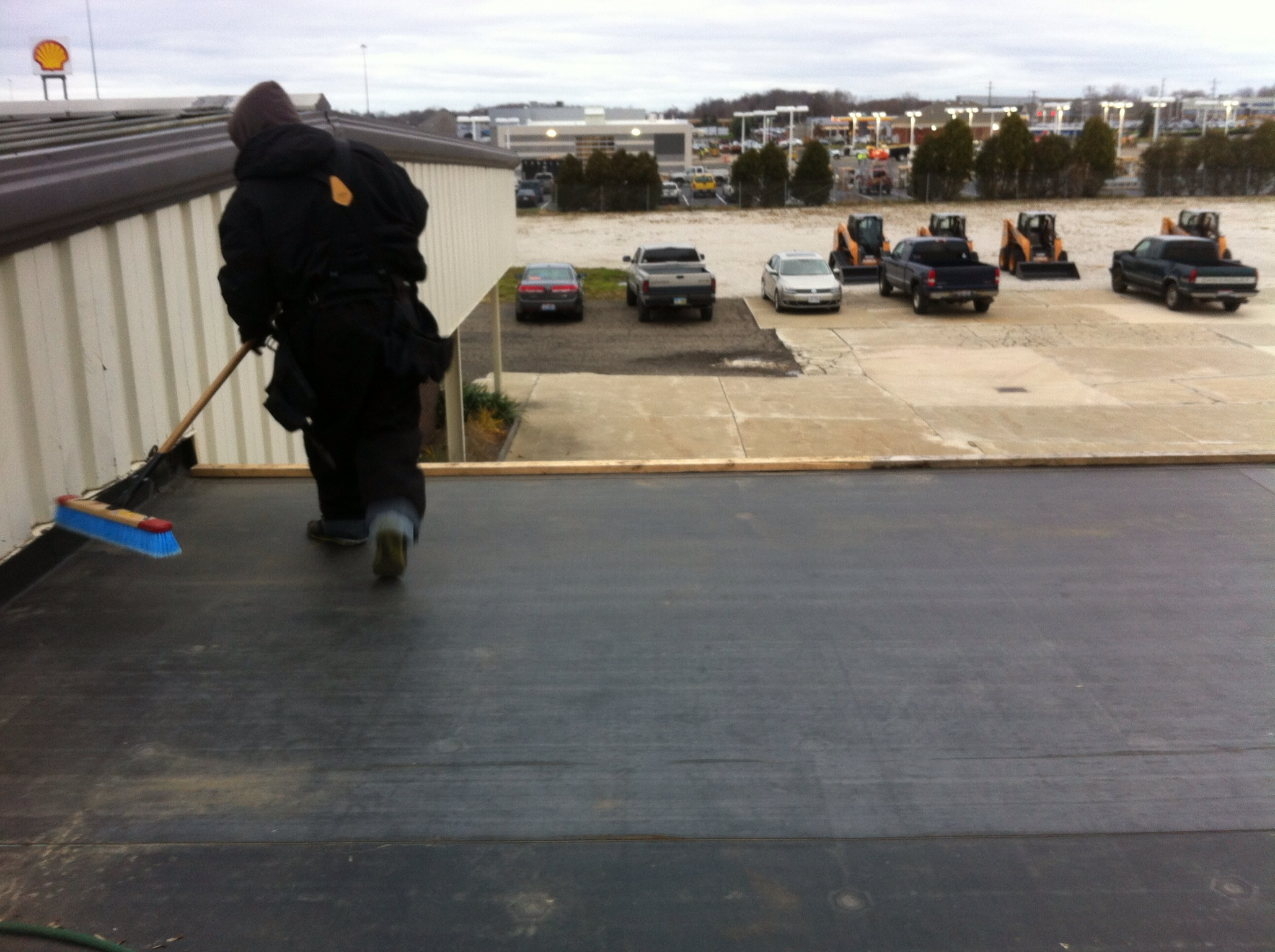 All Types Of Roofing Finish Line Roofs And More