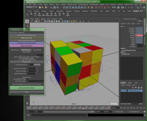 Rubik Rig Preview