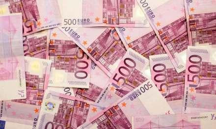 L'incroyable histoire des toilettes d'UBS bouchées avec des billets de 500 euros