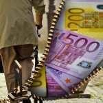 Forte dégradation du système de retraites : le déficit attendu autour de 30 milliards d'euros en 2020