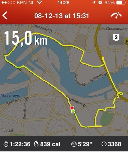 De mooiste 15 kilometer van Nederland