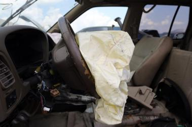 Millions of Cars and Trucks May Be Equipped With Defective Airbags
