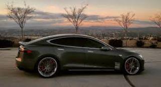 Tesla May Be Misrepresenting Battery Life Span