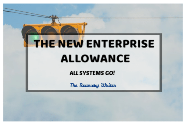 The new enterprise allowance official referral