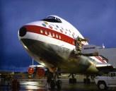 Boeing 747, RA001 Boeing Photo Number K16491