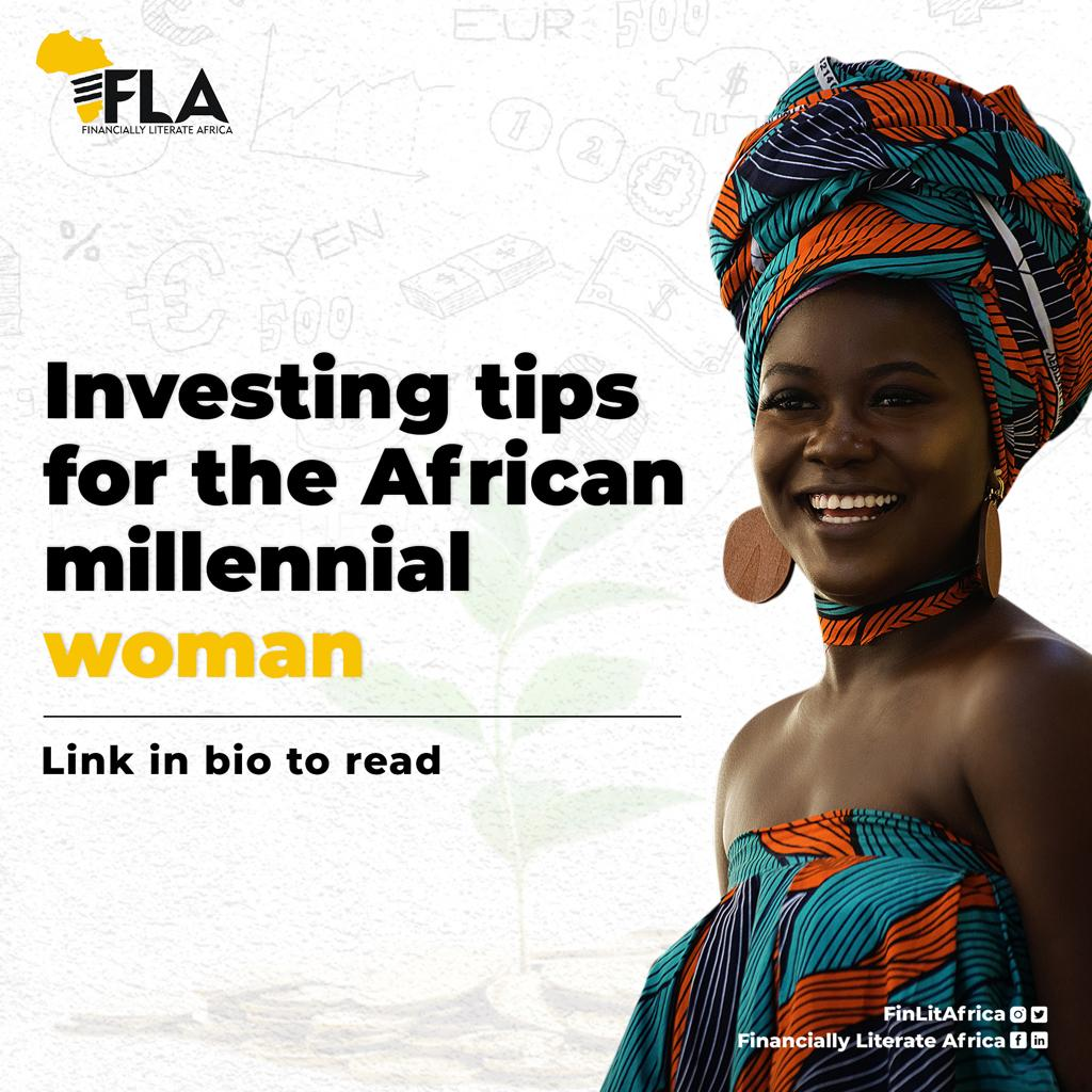 Investing Tips for African women