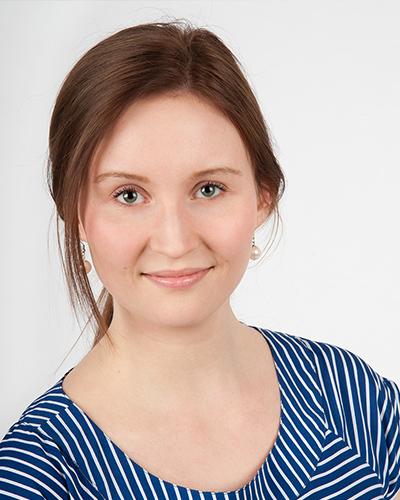 <b>Saara Tanska</b>