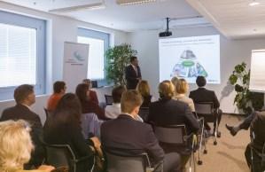 Firmenpräsentation Valmet Mai 2017