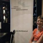 Finnforum Netzwerkabend Mai 2017