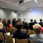 Firmenpräsentation Tieto 27.09.2017