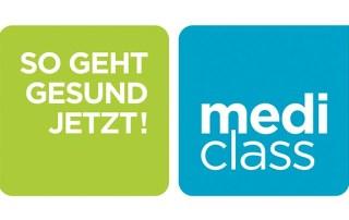 MediClass Logo
