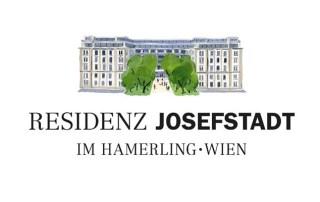 Residenz Josefstadt Logo