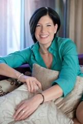 Simone Dulies, Direktorin im Hotel Bristol
