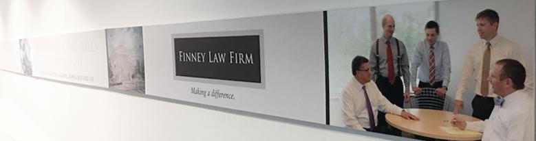 Commercial Law Cincinnati - Finney Law Firm