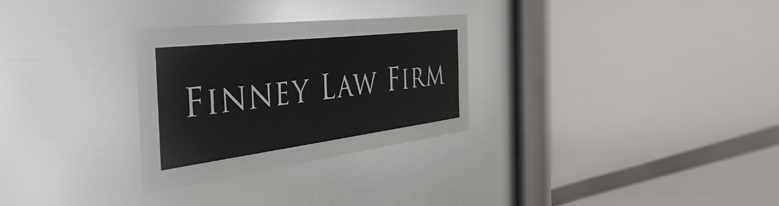 Cincinnati corporate attorney - Finney Law Firm