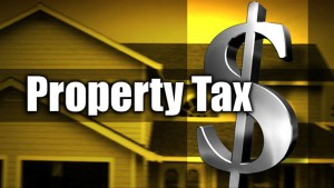 Finney Law Firm Property Tax