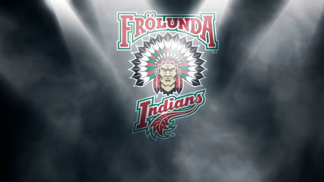 Photo source: frolundaindians.com