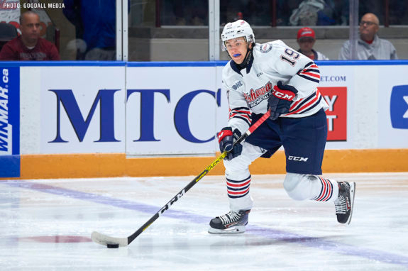 2020 NHL Draft Profile: Oliver Suni acclimated quickly to OHL game –  Finnish Junior Hockey