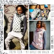 Freya Teen 2