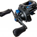 Tried and True Baitcasting Reel. Time tested design from a classic brand. Feature-rich and durable.