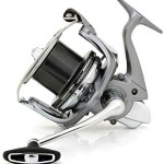 Best Surfcasting Reel for Redfish. Great redfish reel for surf fishing. It has more surfcasting features compared to other models.