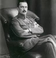 On this day - Mannerheim 1917