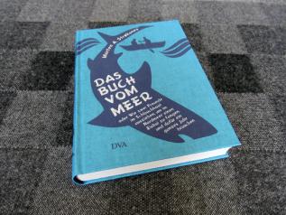 Das Buch vom Meer | Foto: Silja Borghans, www.fernwehge.com