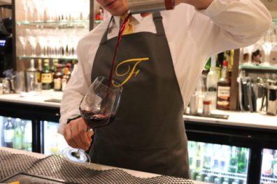 Bar + Wine