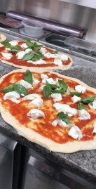 Fino Pizza Margherita