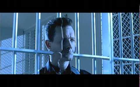 Final alternativo de Terminator 2