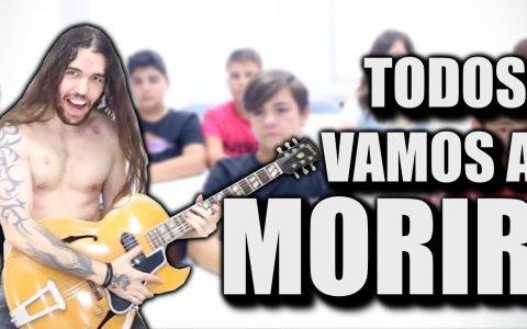 TODOS VAMOS A MORIR - Zorman