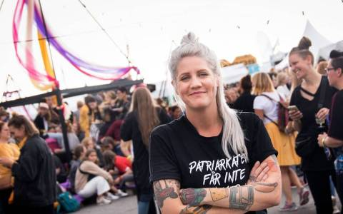El festival sin hombres Statement es condenado por discriminación