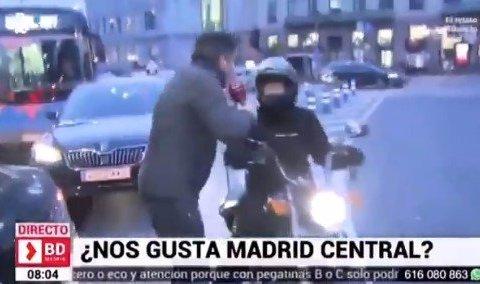 ¿Nos gusta Madrid Central?