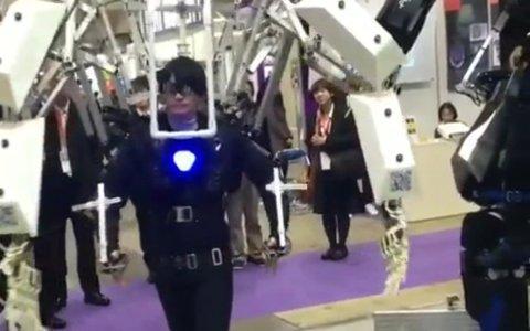 Los robots de Boston Dynamics, sin carcasa