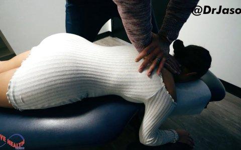 Crujiendo huesos con el Dr. Jason