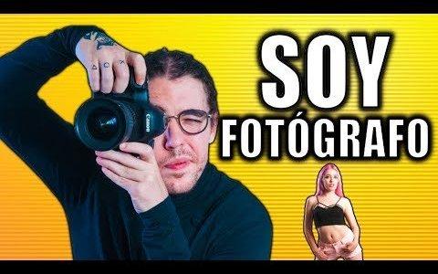 El himno de los fotógrafos