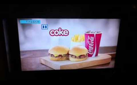 Recordemos el que seguramente sea el peor timing en la historia de la publicidad en televisión