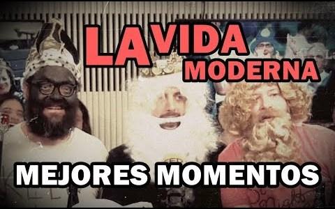 Mejores momentos de La Vida Moderna