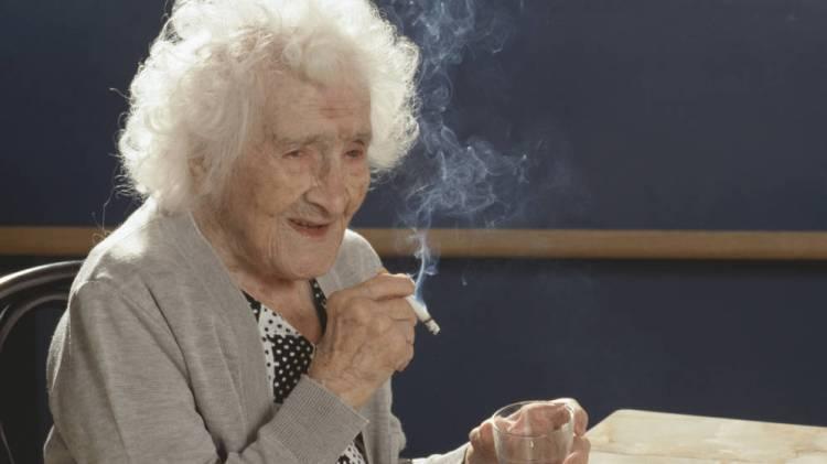 La mujer más vieja del mundo era un auténtico fraude: tenía 23 años menos