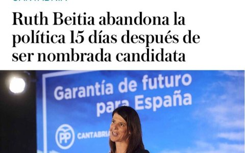 El PP ya tiene su Maxim Huerta