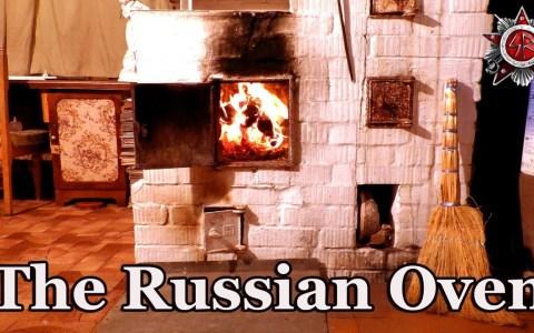Así es como se mantienen calientes en Rusia cuando las temperaturas bajan de los -40 grados